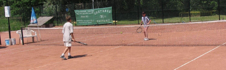 tenisz oktatás